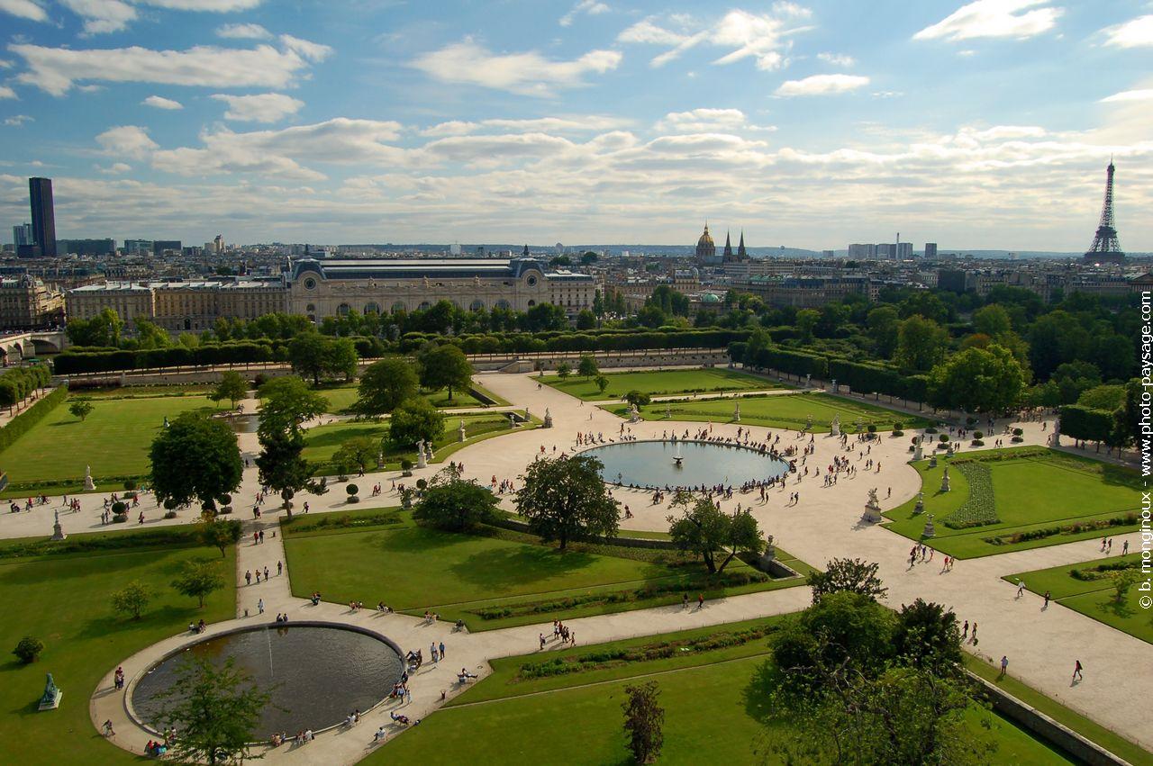 tuileries garden jardin des tuileries - Tuileries Garden